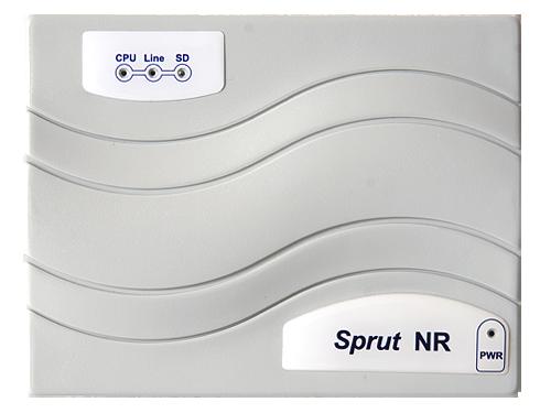 аудиорегистратор «Sprut-NR»